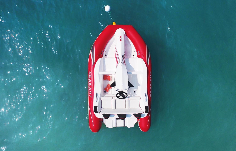 Seakart Dubai - Specifications